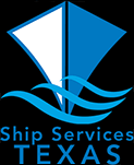 Ship Services of Texas Logo